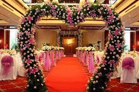 tổ chức sự kiện cưới